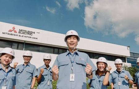 บริษัท มิตซูบิชิ อิเล็คทริค เอเชีย (ประเทศไทย) จำกัด