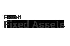 โปรแกรมจัดการระบบทรัพย์สิน : Fixed Assets
