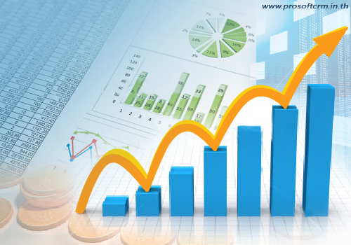 ระบบที่ช่วยให้การวิเคราะห์ข้อมูลขององค์กรอย่างง่ายดายสามารถมองเห็นสถานการณ์